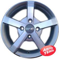 GIANT GT 2006 S4 - Интернет магазин резины и автотоваров Autotema.ua