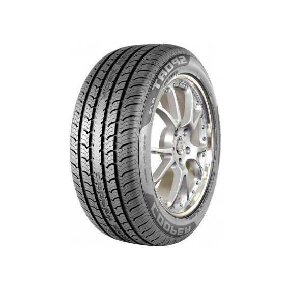 Летняя шина COOPER Zeon Sport A/S - Интернет магазин резины и автотоваров Autotema.ua