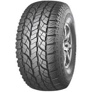 Купить Всесезонная шина YOKOHAMA Geolandar A/T-S G012 285/75R16 116S