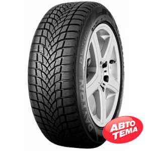 Купить Зимняя шина DAYTON DW 510 175/65R14 82T