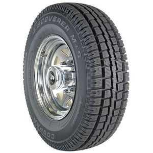 Купить Зимняя шина COOPER Discoverer M plus S 255/70R16 111S (Под шип)