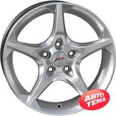 RS WHEELS Wheels 5154 HS - Интернет магазин резины и автотоваров Autotema.ua
