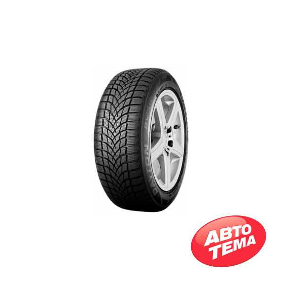 Зимняя шина DAYTON DW 510 - Интернет магазин резины и автотоваров Autotema.ua