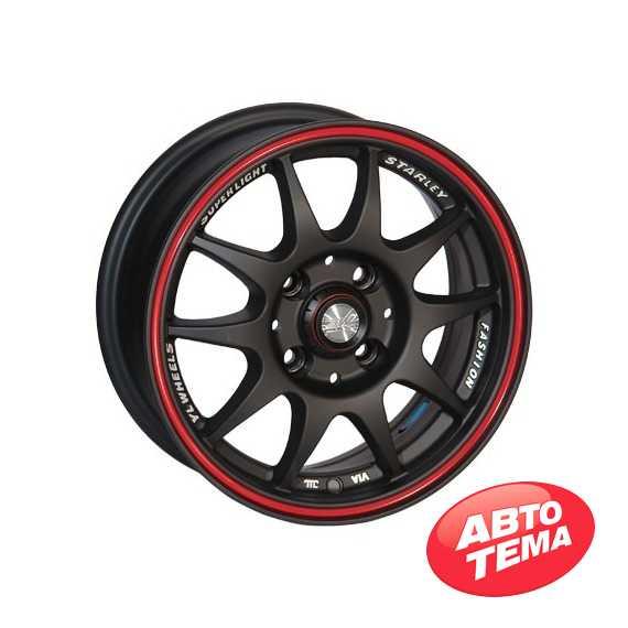 Купить ZW 346 (RL)BLK-X/M R13 W5.5 PCD4x98 ET20 DIA58.6