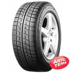 Купить Зимняя шина BRIDGESTONE Blizzak Revo 2 195/55R15 85Q