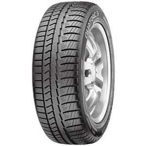 Купить Всесезонная шина VREDESTEIN Quatrac 3 235/45R17 97V