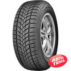 Купить Зимняя шина LASSA Competus Winter 255/65R16 109H