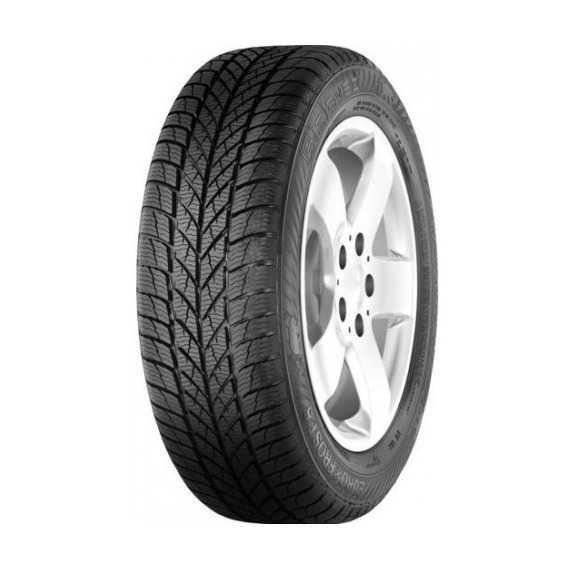 Зимняя шина GISLAVED EuroFrost 5 SUV - Интернет магазин резины и автотоваров Autotema.ua