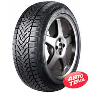Купить Зимняя шина FIRESTONE WinterHawk C 215/65R16C 106T