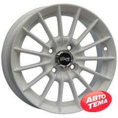 Купить TECHLINE TL-532 W R15 W6 PCD4x98 ET35 DIA58.6