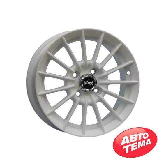 TECHLINE TL-532 W - Интернет магазин резины и автотоваров Autotema.ua