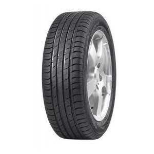 Купить Летняя шина NOKIAN Hakka Blue 205/50R16 91V