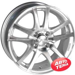 Купить ZW 450 SP R15 W6 PCD4x100 ET43 DIA73.1