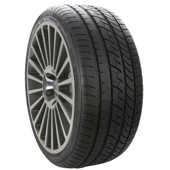 Летняя шина COOPER Zeon 4XS - Интернет магазин резины и автотоваров Autotema.ua