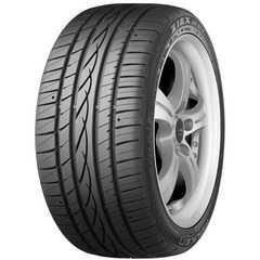 Купить Летняя шина FALKEN Ziex ZE-912 255/40R17 94W