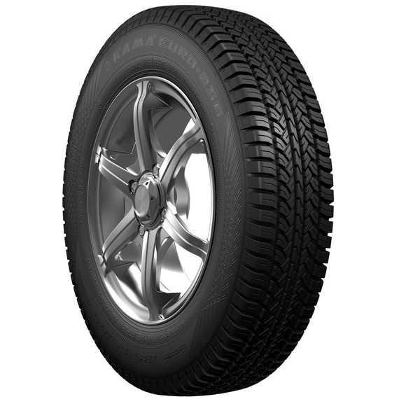Всесезонная шина КАМА (НКШЗ) Euro-236 - Интернет магазин резины и автотоваров Autotema.ua