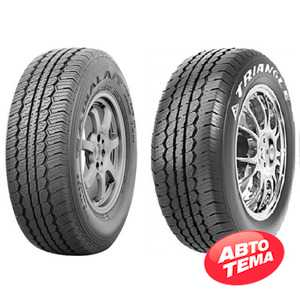Купить Летняя шина TRIANGLE TR258 265/70R16 112S
