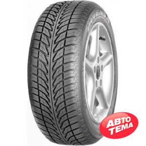 Купить Летняя шина SAVA Intensa 205/55R16 91W