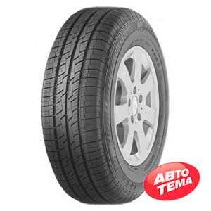 Купить Летняя шина GISLAVED Com Speed 205/75R16C 110R
