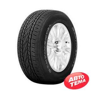 Купить Летняя шина CONTINENTAL ContiCrossContact LX20 255/50R19 107H