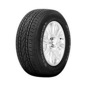 Купить Летняя шина CONTINENTAL ContiCrossContact LX20 285/50R20 112H