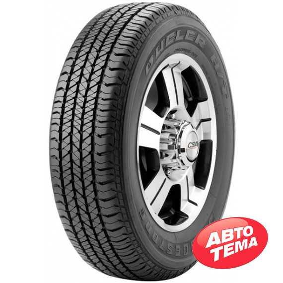 Всесезонная шина BRIDGESTONE Dueler H/T 684 - Интернет магазин резины и автотоваров Autotema.ua