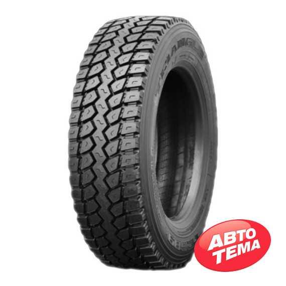 Грузовая шина TRIANGLE TR689A - Интернет магазин резины и автотоваров Autotema.ua