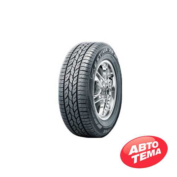 Всесезонная шина SILVERSTONE Estiva X5 - Интернет магазин резины и автотоваров Autotema.ua