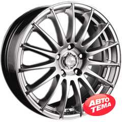 Купить RW (RACING WHEELS) H-290 HS R16 W7 PCD5x114.3 ET40 DIA67.1
