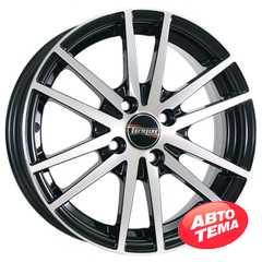 Купить TECHLINE 435 BD R14 W5.5 PCD4x98 ET35 DIA58.6