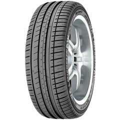 Купить Летняя шина MICHELIN Pilot Sport PS3 215/45R17 91W