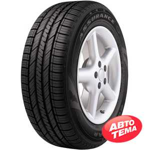Купить Летняя шина GOODYEAR Assurance FuelMax 215/65R16 98T