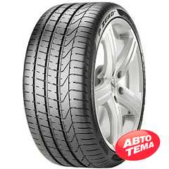 Купить Летняя шина PIRELLI P Zero Corsa Asimmetrico 295/30R19 100Y