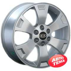 Купить REPLICA KIA A-KI24 HB R17 W7 PCD6x114.3 ET39 DIA67.1