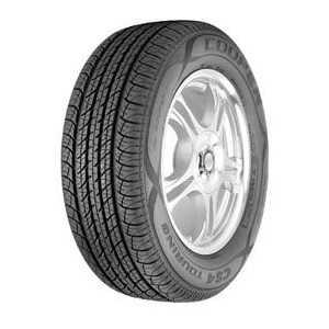 Купить Всесезонная шина COOPER CS4 Touring 245/45R18 96V
