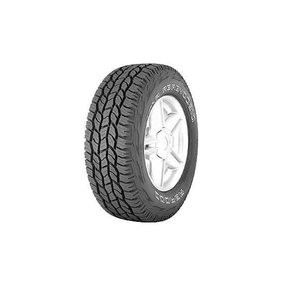 Всесезонная шина COOPER Discoverer A/T3 - Интернет магазин резины и автотоваров Autotema.ua