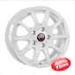 Купить JT 1232 W R14 W6 PCD4x100 ET38 DIA67.1