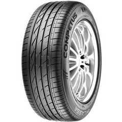 Купить Летняя шина LASSA Competus H/P 225/65R17 102V