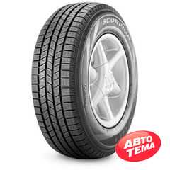 Купить Зимняя шина PIRELLI Scorpion Ice & Snow 275/40R20 106V Run Flat