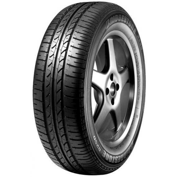 Летняя шина BRIDGESTONE B250 - Интернет магазин резины и автотоваров Autotema.ua