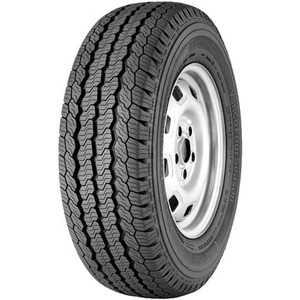 Купить Всесезонная шина CONTINENTAL VancoFourSeason 225/70R15C 112R