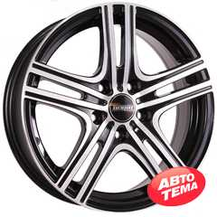 Купить TECHLINE TL 626 BD R16 W6.5 PCD4x108 ET27 DIA65.1
