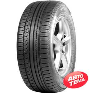 Купить Летняя шина NOKIAN HT SUV 235/55R18 104H