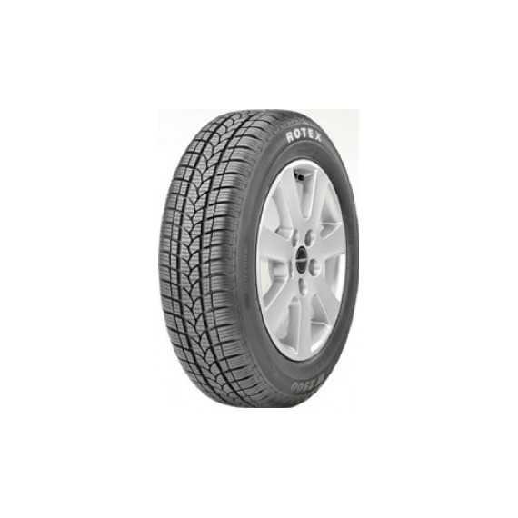 Зимняя шина ROTEX W 2500 - Интернет магазин резины и автотоваров Autotema.ua