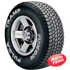 Купить Зимняя шина FULDA Tramp 4x4 Yukon 235/70R16 106T