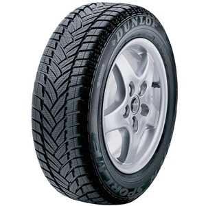 Купить Зимняя шина DUNLOP SP Winter Sport M3 175/80R14 88T
