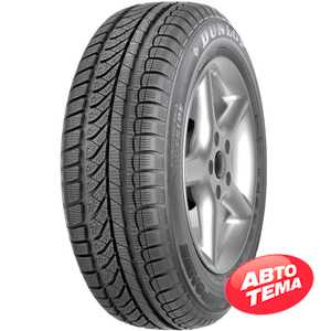 Купить Зимняя шина DUNLOP SP Winter Response 165/65R15 81T