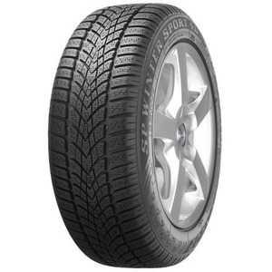 Купить Зимняя шина DUNLOP SP Winter Sport 4D 255/40R19 100V