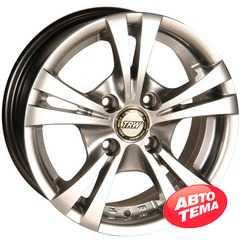 Купить TRW 089 HB R13 W5.5 PCD4x98 ET35 DIA58.6