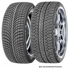 Купить Зимняя шина MICHELIN Latitude Alpin 2 (LA2) 265/45R21 104V